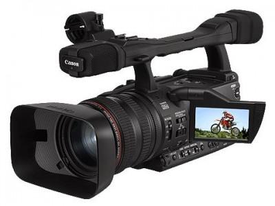 Canon xh a1 инструкция на русском